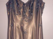 فستان عرس-خطبة-سهرة