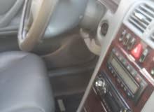 مرسيدس E240 2001