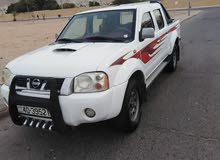 Used condition Nissan 100NX 2007 with 30,000 - 39,999 km mileage