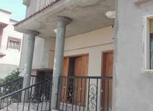 مكتب الأصدقاء للبيع المنازل واسترجات ايجار العنوان تاجوراء