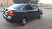2014 Chevrolet Aveo for sale in Cairo
