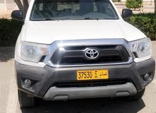 Used 2014 Toyota Tacuma for sale at best price