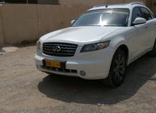 2005 Used FX37 with Automatic transmission is available for sale