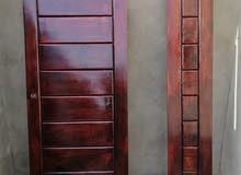 اسطا ازواق أبواب ونوافذ لوح