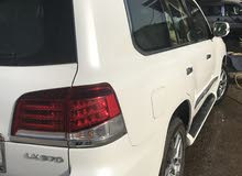 2013 Lexus LX for sale in Baghdad