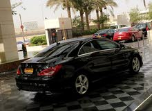 km Mercedes Benz CLA 250 2016 for sale