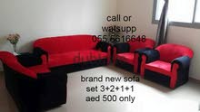For sale Sofas - Sitting Rooms - Entrances that's condition is New - Dubai