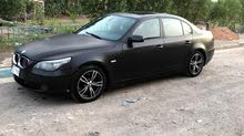 BMW 535 made in 2008 for sale