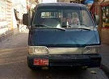 Kia Besta Used in Baghdad