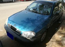 Daewoo Lanos 2000 in Cairo - Used