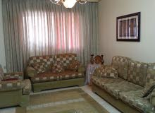 Al Hay Al Sharqy neighborhood Irbid city - 160 sqm apartment for rent