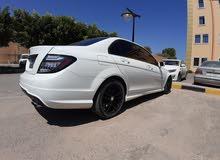 Mercedes c .class .c300. model 2013
