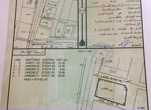 منزل للبيع في ولاية المضيبي موقع مميز
