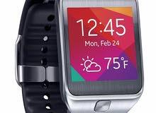 ساعة ذكية لمس Smart watch