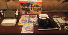 Nintendo Wii U in a Used condition for sale directly from the owner