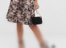 فستان من موقع asos