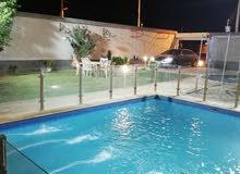 شاليه شمال الرياض