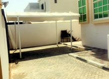 Villa in Khalifa City - Abu Dhabi and consists of More Rooms and More than 4 Bathrooms