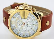 Curren watches for men