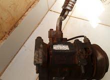 أطراف ماكينة تيوتا TR1