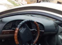 Gasoline Fuel/Power   Daewoo Nubira 2001