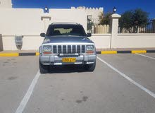 2001 Used Cherokee with Manual transmission is available for sale