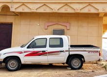 Manual Toyota 2000 for sale - Used - Al Bahah city