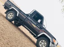 Best price! Toyota Land Cruiser Pickup 2009 for sale