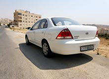 For sale Nissan Sunny car in Amman