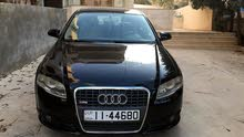 Used condition Audi A4 2008 with 190,000 - 199,999 km mileage