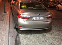 Automatic Lexus 2016 for sale - Used - Amman city