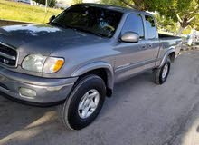 Available for sale! +200,000 km mileage Toyota Tundra 2003