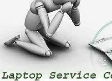 مركز خدمة لاب توب معتمدMacBook Pro ,MacBook AIRSONY DELL HP ACER FUJITSU TOSHI