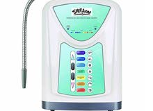 جهاز الماء القلوي المتأين Alkaline Water Ionizer