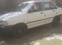 +200,000 km mileage SAIPA 111 for sale