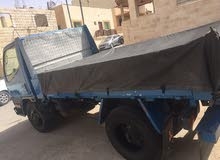 Diesel Fuel/Power   Mitsubishi Canter 2001