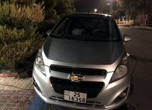 km mileage Chevrolet Spark for sale