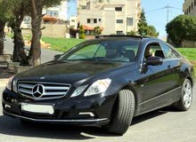 E 250 2010 - Used Automatic transmission