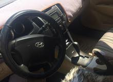 Automatic Hyundai 2010 for sale - Used - Taqah city