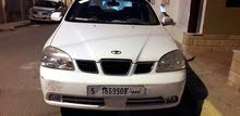Daewoo Lacetti car for sale 2004 in Tripoli city