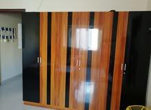 wooden wardrobe 2019 for sale