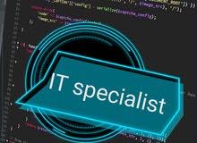 مهندس برمجيات وتطبيقات