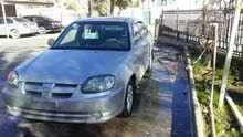 Automatic Hyundai 2003 for sale - Used - Tripoli city