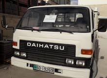 Used condition Daihatsu Delta 1986 with 0 km mileage