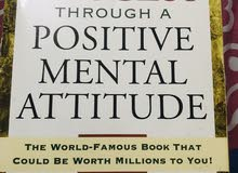 Success through positive mental attitude (A self Help Book)