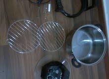 طنجرة متعددة الاستعمال كهربائية