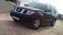 2008 Used Pathfinder with Automatic transmission is available for sale