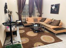 غرفه وصاله شارع خليفه شامل الفواتير مع انترنت