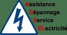 شركة BA للكهرباء البناء