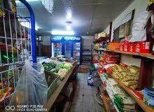 Supermarket for sale 35000 Qr